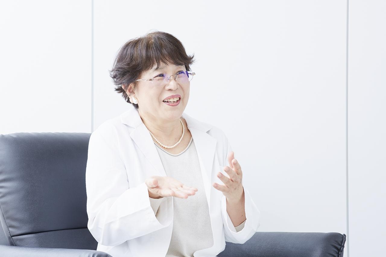 渡邊高記念会グループの未来