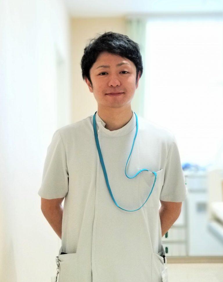 看護師(ICU)